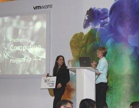 TechTarget:VMworld 2011奖项结果揭晓