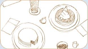 胖客户端和零客端 和戴尔一起喝咖啡